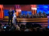 Праздничный концерт, посвященный Дню защитника Отечества 2012