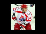 Вечная память ХК Локомотив Ярославль